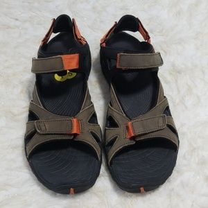Sz 15 Sport Sandals Merrell All Out Blaze Sieve